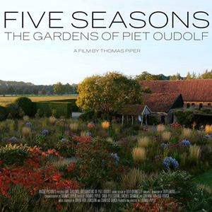 5 Seasons: The Gardens of Piet Oudolf